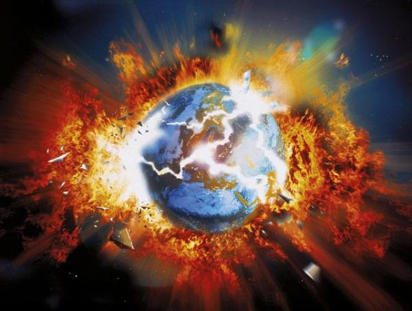 Конец Света: будет или нет?
