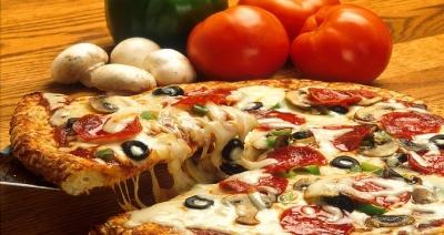 Пицца – от древности до наших дней